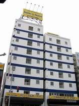 スマイルホテル函館(旧ホテル第2オーシャン)