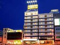 スマイル ホテル 函館◆じゃらんnet