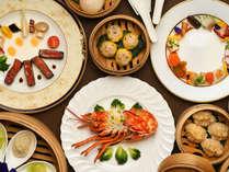 """【中国料理‐慶楽】「洋食の多彩さ」×「和食の繊細さ」ホテルならではの""""新感覚中国料理""""をお届けします"""