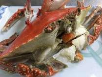 ◆2食付オコゼと渡り蟹を食するプラン◆瀬戸内の珍魚「オコゼ」と「渡り蟹」を食べる贅沢プラン♪