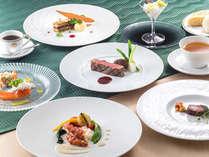 2020フランス料理イメージ