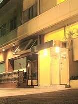 ビジネスホテル唐戸セントラル