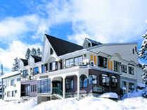 *豪雪地いいやま戸狩温泉に佇む当館。ウィンタースポーツの拠点にご利用下さい。