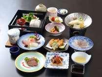 料理写真【紅葉谷】牡蠣が苦手な方にも料理を楽しんで頂けるよう厳選された食材を選んでおります。