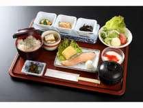 【朝食】朝食は品数豊富な季節ごとのメニュー