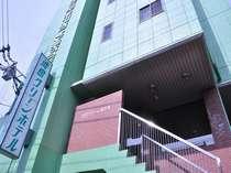 徳島グリーンホテル (徳島県)