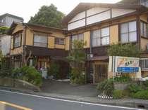 どんな味・人の味の割烹旅館 富士