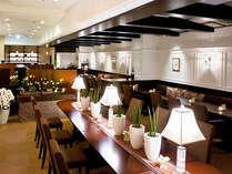 <カフェレストラン プラシャンティ>『こだわりの料理とくつろぎのカフェレストラン』がコンセプト