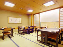 <日本料理 七福(座敷)>皿鉢(さわち)料理、 酒処土佐の地酒もお楽しみください。
