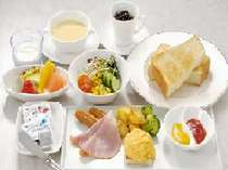 【2泊以上の方必見!】朝食付がうれしい!連泊プラン