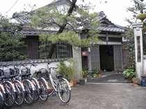 萩の格安民宿・ペンション 萩の家