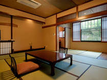2012年リニューアルした脇田館客室