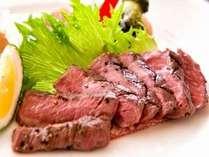 むなかた牛は、ジューシー&ヘルシーのゴク旨の赤身肉!