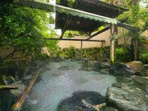 ◆湯乃禅の里(露天、女湯)◆
