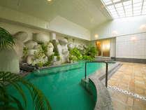 ◆館内大浴場(女湯)◆(朝は男女入れ替えております)