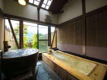 ◆貸切家族風呂・かめと寝風呂「竹ん子」◆
