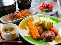 ◆お子様食事◆お子様が喜ぶメニューをご用意しております