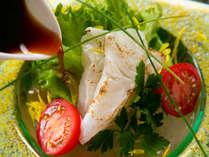 ◆料理一例◆一品一品、真心込めた美味しさをお愉しみください