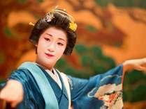 伝統芸能・山中節の夕べは曜日ごとに唄、舞を開催中♪