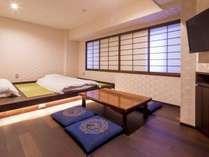 和洋室リニューアル☆畳でのんびり☆心も体もリラックスプラン(素泊り)