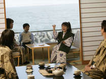◆家族で過ごす一日◆お子様や奥様・ご主人…みんなが笑顔になるご滞在を…☆
