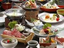 ◆平日限定◆お手頃料金で楽しむ温泉旅行♪山陰の美味を詰め込んだ「潮騒会席」