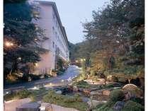 ホテル金泉閣