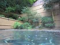 【別館】金泉の湯 露天風呂