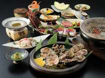 漁師のまち、浜島で豪快に味わう浜島郷土料理