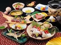 伊勢志摩の郷土の味を愉しむ郷土料理会席