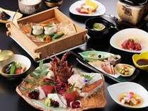 春の息吹を感じる和食会席料理