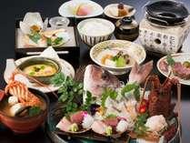 秋の伊勢志摩は魅力的な食材がたくさんそろいます。