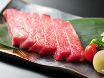 国産牛ロースステーキ~お好みの焼き加減で…