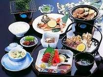 【夕食】和食6品