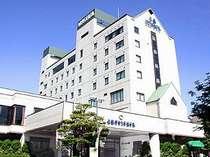 久慈グランドホテル (岩手県)