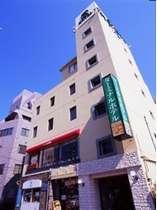 クルメターミナルホテル (福岡県)
