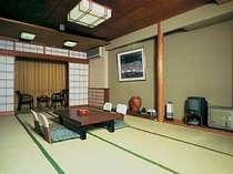 別館華山 ウォシュレット付き客室の一例