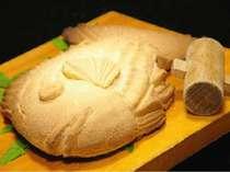 名物「地魚かまくら」は城崎温泉で当館が最初にはじめてもう30年にもなります。伝統の味をどうぞ!