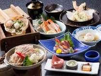 お料理イメージ。仕入れにより食材及び食器等が変更となる場合がございます。