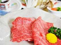 【グレードアップ】近江牛しゃぶしゃぶと料理長の旬の技を尽くした特選料理プラン〇お市の舞
