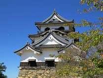 【ひこにゃんに会えるかも】彦根城入城整理券とひこにゃんグッズ付プラン〇ファミリー人気★茶々の華