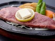 佐賀牛プラン☆メインのA5ランクお肉を3種類からチョイス! ●朝夕お部屋食●