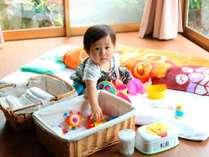 【1歳6ヶ月まで】大好評!こんにちは赤ちゃんプラン♪赤ちゃん大満足~