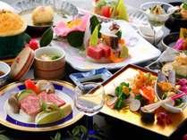 和会席料理一例です。