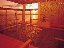 南知多の格安ホテル 浜辺のホテル 松濤
