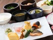 【朝食】2Fレストラン「オクターヴァ」和・洋食バイキング※写真はイメージ