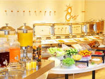 ◇京都を味わえる【朝食バイキング】◇健康と美容を意識し地元食材を贅沢に使用。※写真はイメージ