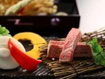 【9月連休特別『肉』プラン】お口の中でとろける信州牛のステーキ御膳
