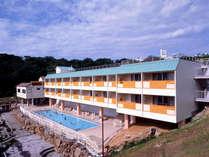ホテル天山閣海ゆぅ庭 (和歌山県)