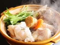 【夕食】九絵小鍋